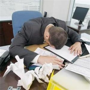 Buried Alive? What To Do When You're Overwhelmed At Work